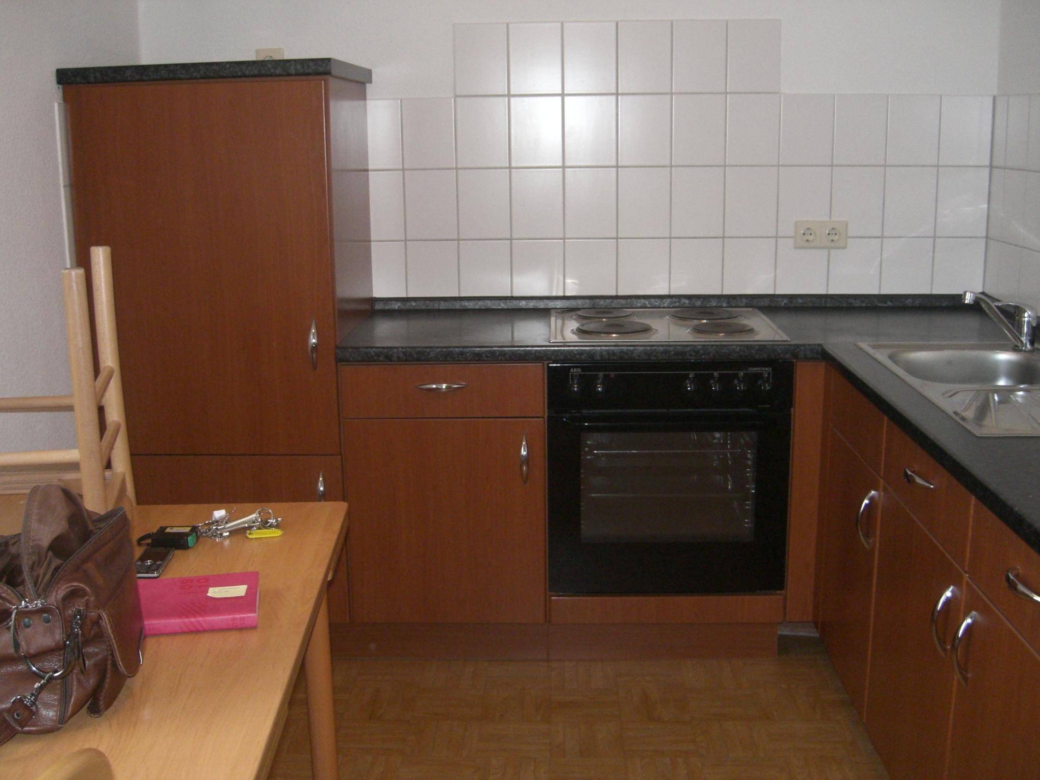Kleinanzeigen Küchenzeilen, Anbauküchen - Seite 4