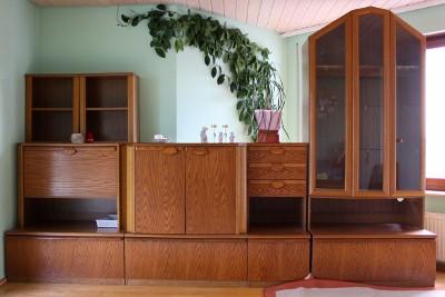 Kleinanzeigen wohnzimmerschrank anbauwand seite 2 for Schrankwand ohne fernsehteil