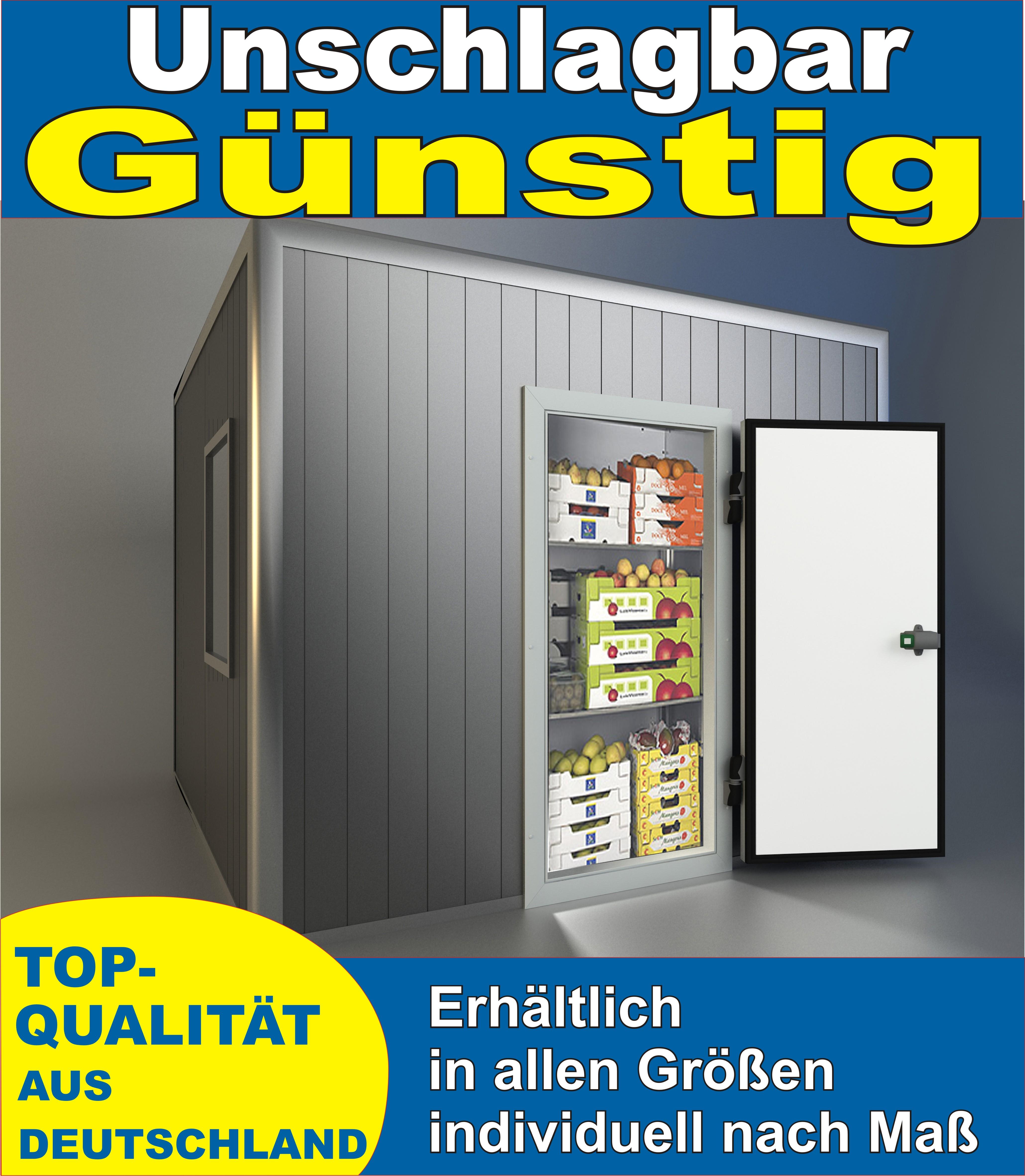Berühmt Kühlzelle Kühlhaus Kühlraum in Langenfeld   Büro, Geschäft #XK_62
