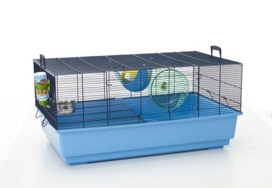 verkaufe grossen k fig f r hamster ratten m use etc in hamburg tiere kleinanzeigen. Black Bedroom Furniture Sets. Home Design Ideas