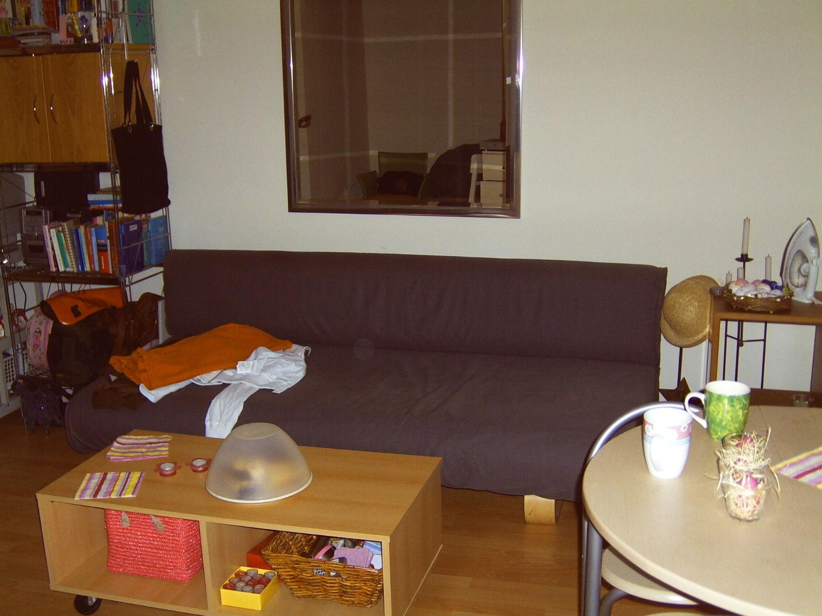 Möbel und Haushalt Kleinanzeigen in Geretsried