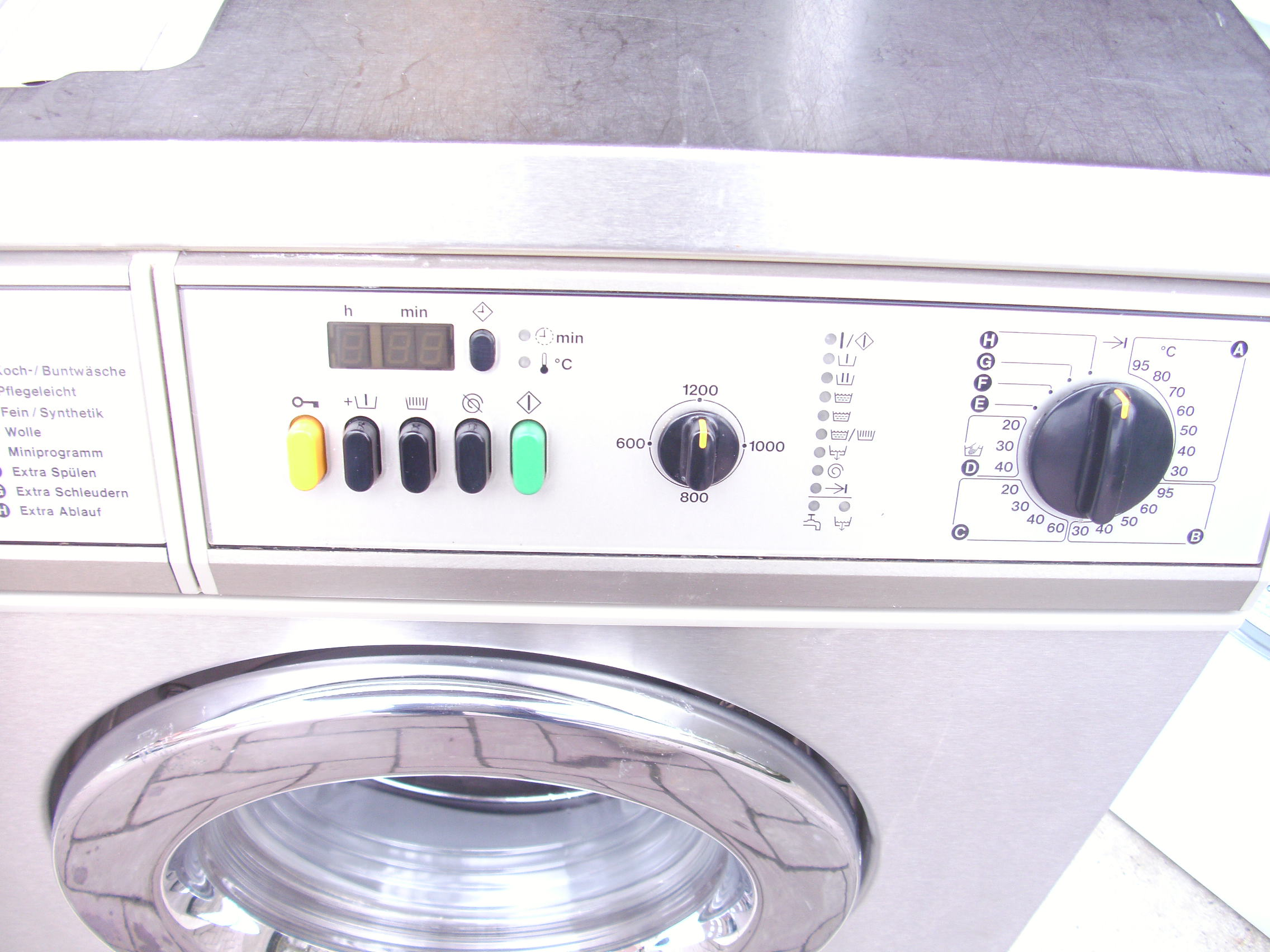 Gebrauchte Waschmaschinen Kühlschränke Herde Spüler in Rosendahl ...