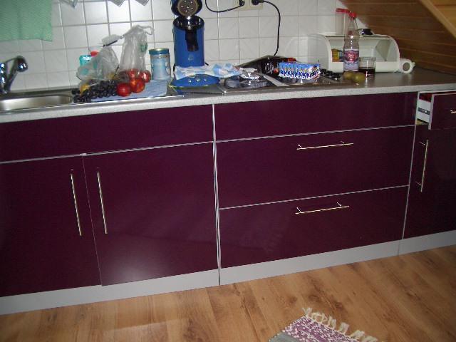Kleinanzeigen Küchenzeilen, Anbauküchen - Seite 1