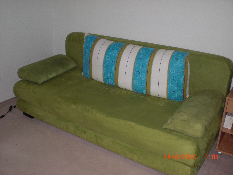 Kleinanzeigen polster sessel couch seite 3 for Schlafcouch 2m