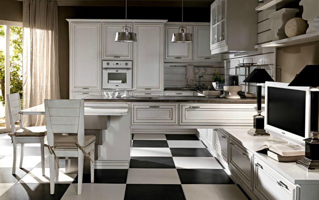 italienische k chen im stil der 30er jahre in berlin m bel und haushalt kleinanzeigen. Black Bedroom Furniture Sets. Home Design Ideas