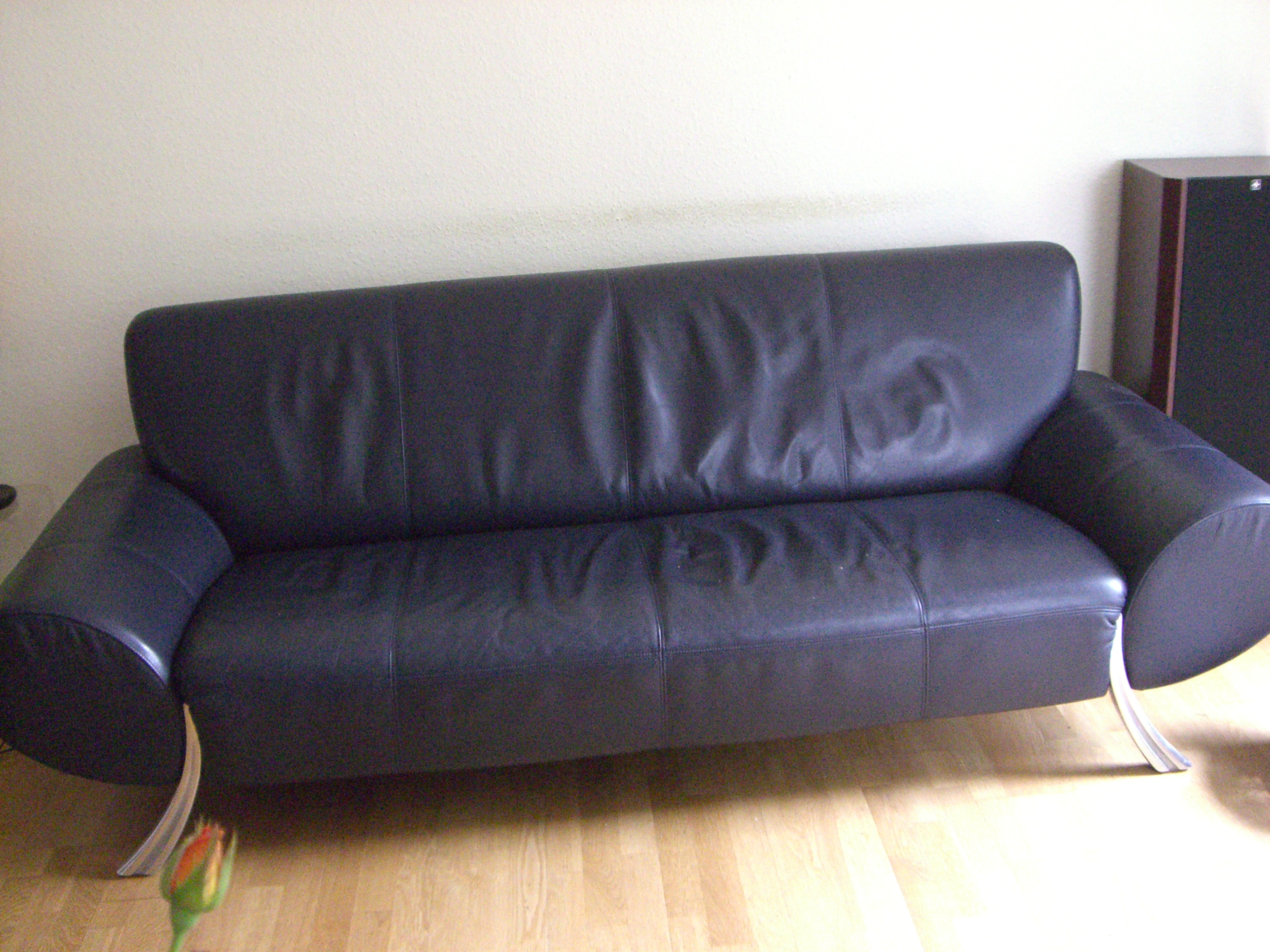 Design klassiker rolf benz sofa in augsburg m bel und for Couch benz