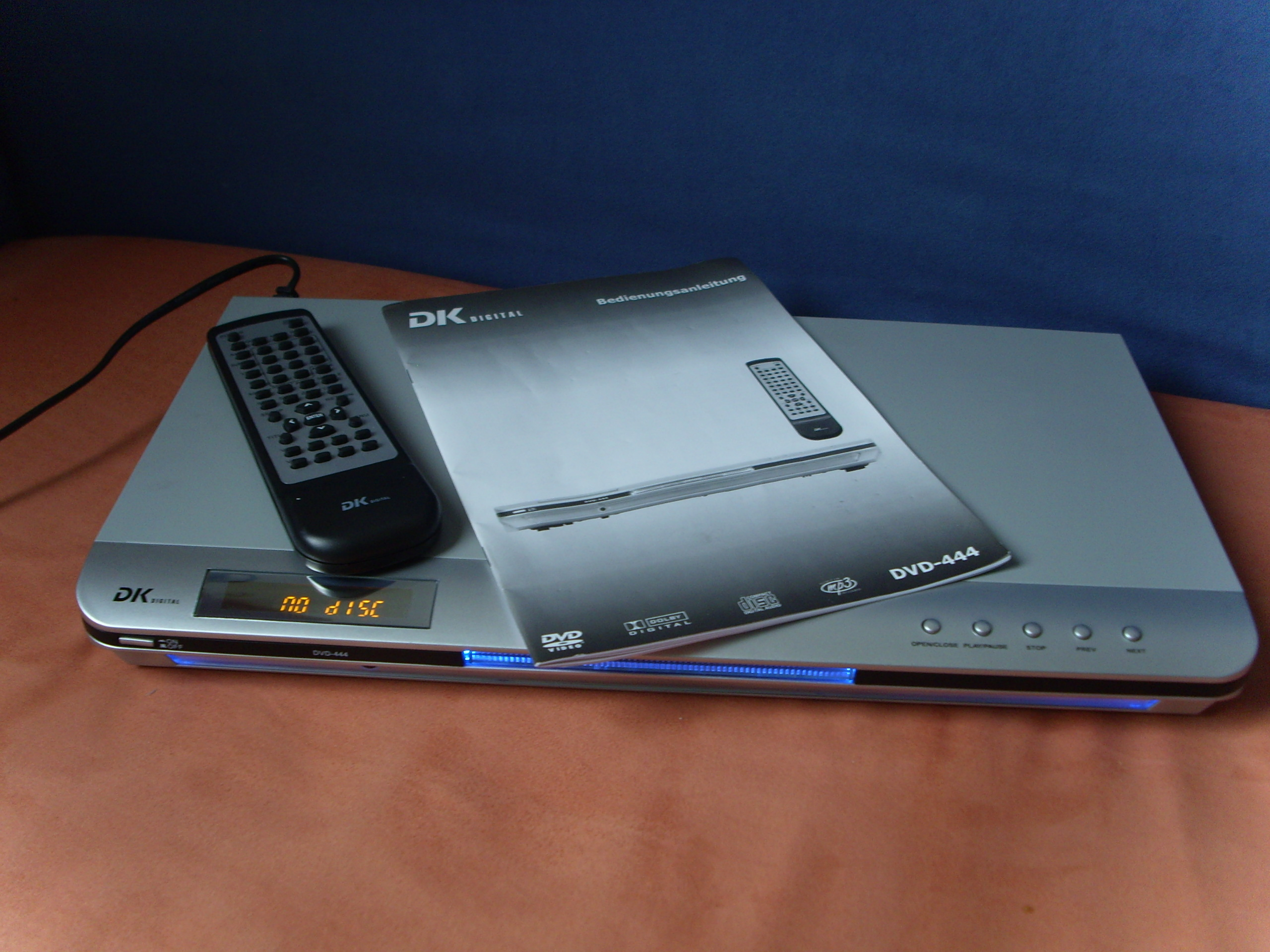 Kleinanzeigen DVD-Player