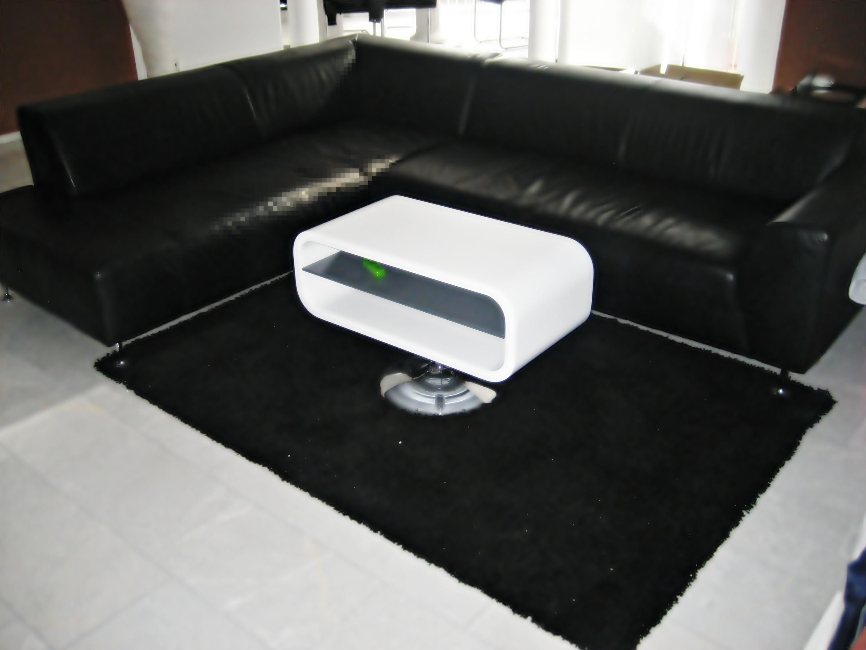 Ledercouch schwarz  Kleinanzeigen Polster, Sessel, Couch - Seite 7