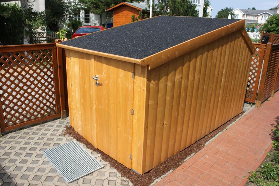 motorrad garage faltgarage in remscheid motorrad. Black Bedroom Furniture Sets. Home Design Ideas