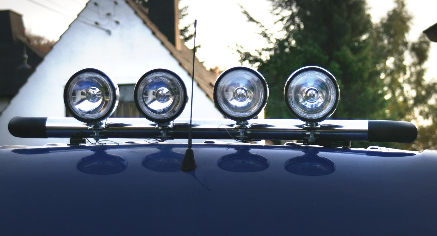 universal lampenb gel kleintransporter incl lampen in. Black Bedroom Furniture Sets. Home Design Ideas