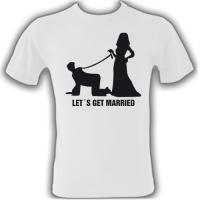 Junggesellenabschied T Shirt