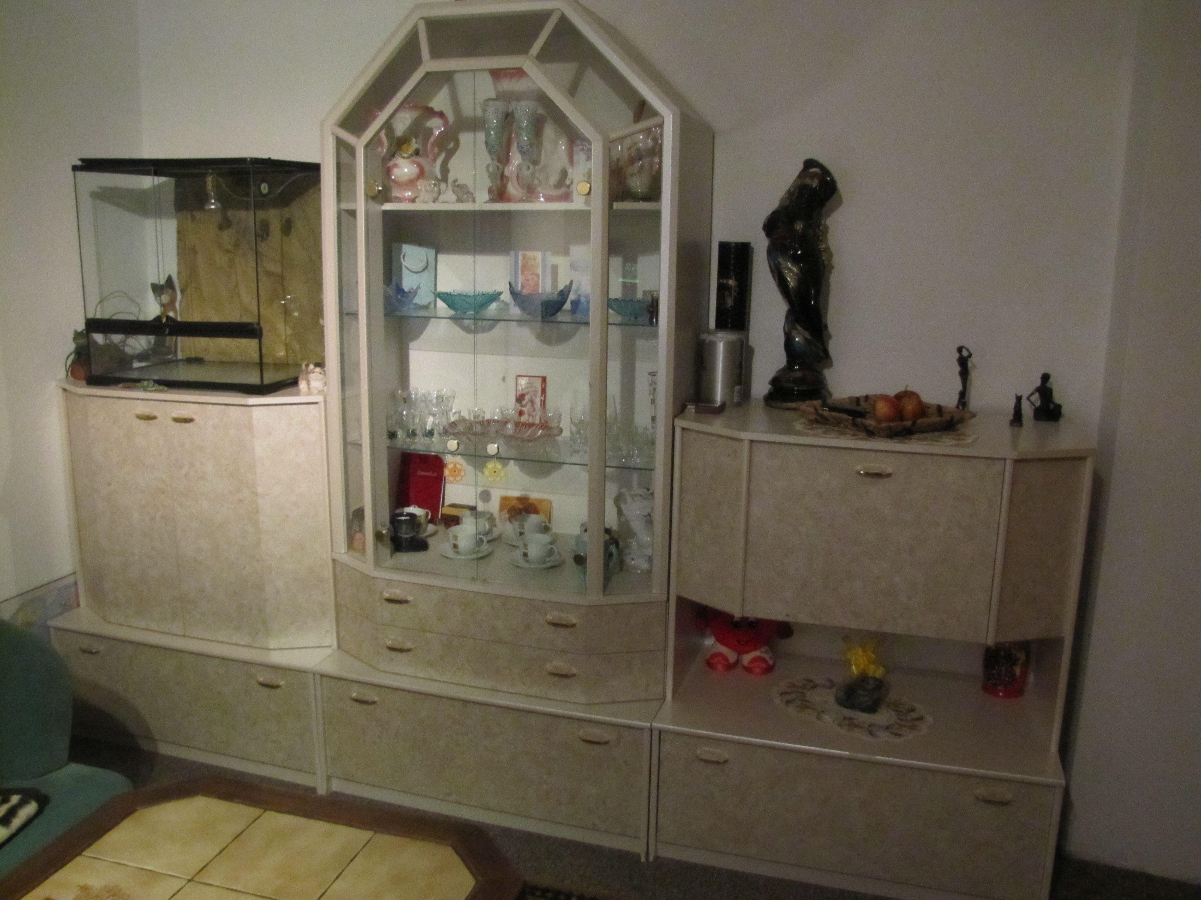 Wohnzimmerschrank Dekorieren Umgestalten Kreatif Von Zu Hause Design Ideen