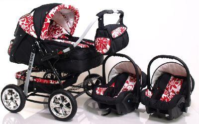 Zwillingskinderwagen maxi cosi  Kleinanzeigen Zwillings und Mehrlingsbedarf