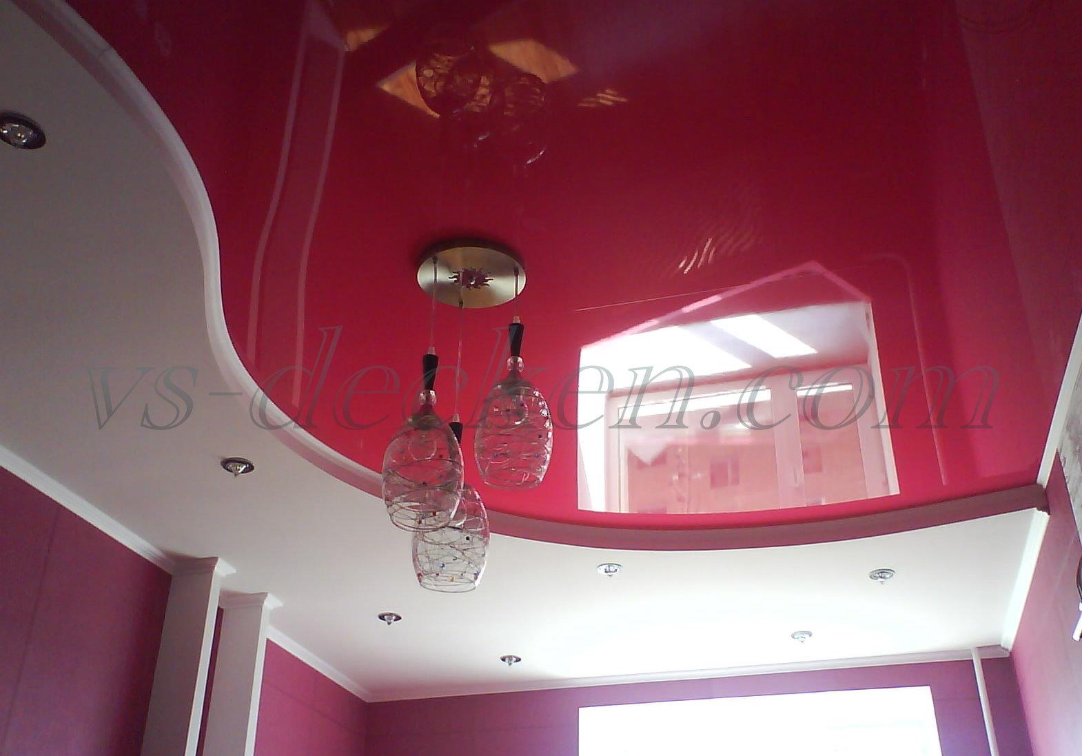 wohnzimmer decken paneele – Dumss.com