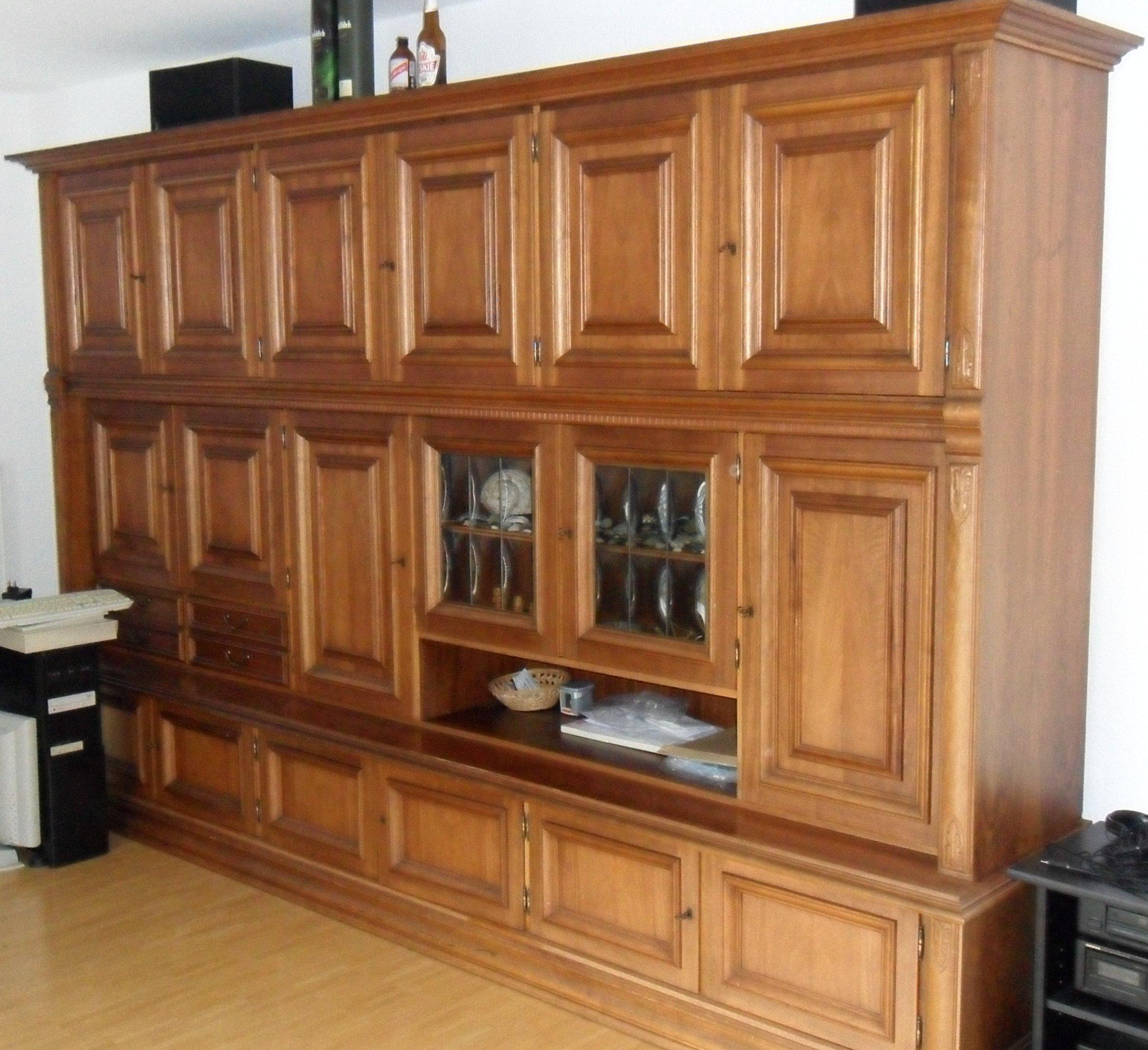 Kleinanzeigen Wohnzimmerschrank, Anbauwand - Seite 4