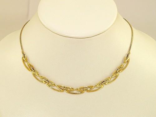 Goldkette damen  Damen Goldkette Damen Gold Collier in Breda Niederlande | Kleidung ...