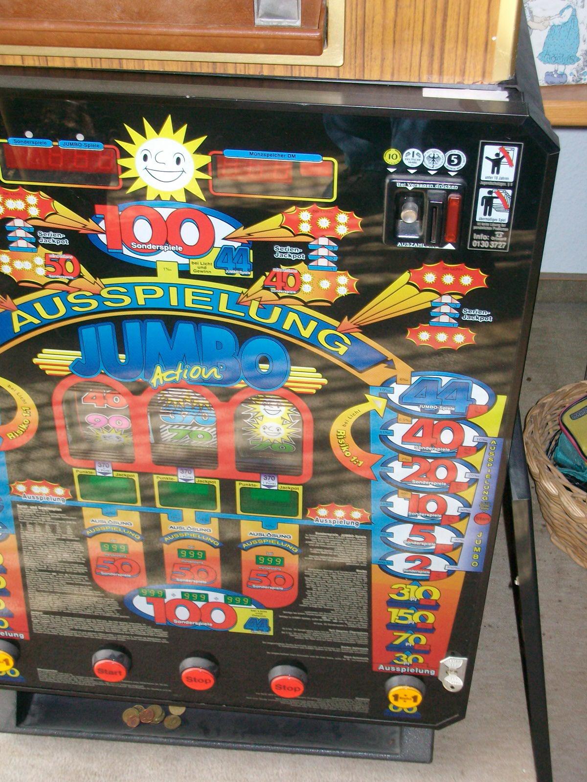 Ebay Kleinanzeigen Spielautomaten