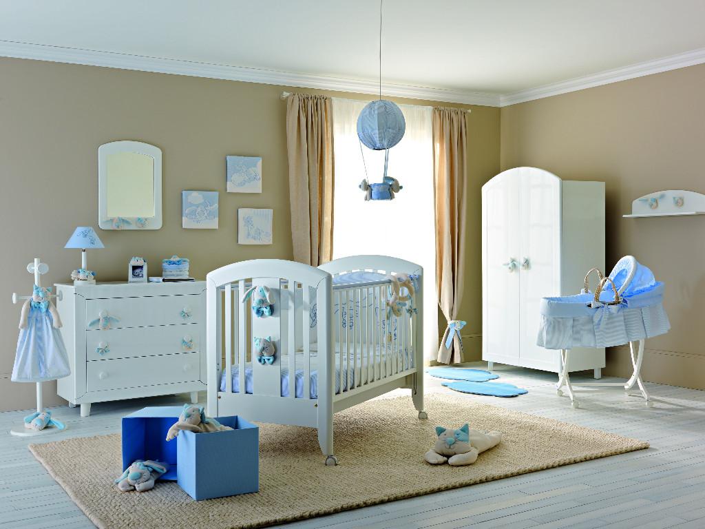 Hochwertige Kindermöbel hochwertige babymöbel für das komplette kinderzimmer mit kinderbett