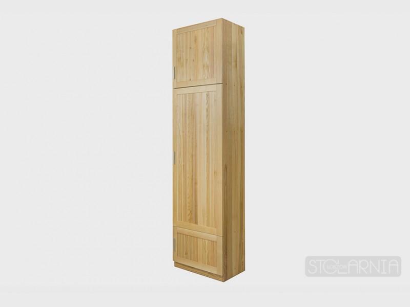 Teo Kleidenschrank Aus Esche Massivholz Holz Mobel In Dresden