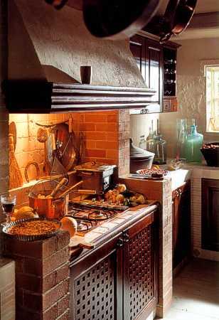 landhausküchen fliesen und badmöbel die nicht jeder hat in berlin ... - Nostalgie Küche