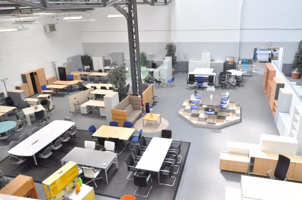 Büro, Geschäft Kleinanzeigen in Wandlitz