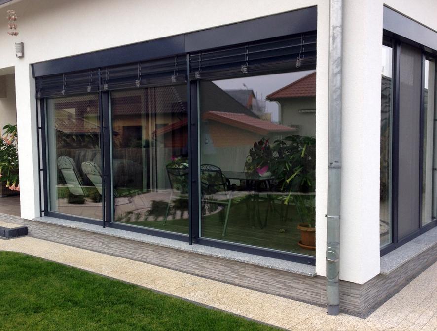 Fenster kunststoff aluminium veka winkhaus for Kunststofffenster hersteller