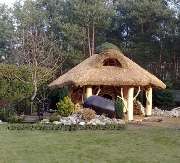 Gartenpavillon Holz Rustikal ~ Pavillon aus Holz Gartenpavillon in Prien am Chiemsee  Handwerk