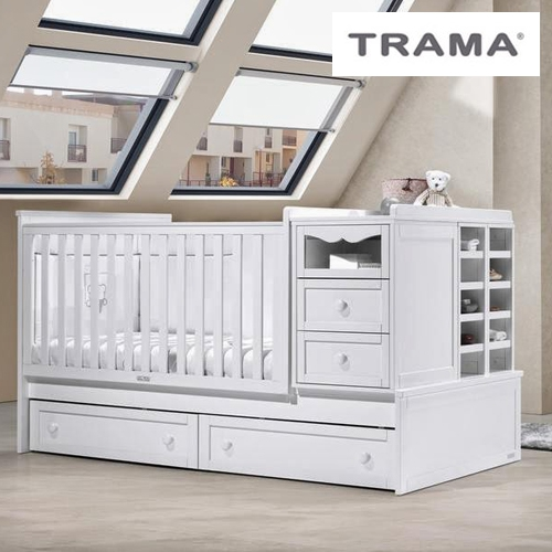 landhausstil baby und kinderbett umbaubar zum jugendzimmer romantica in dresden baby und kind. Black Bedroom Furniture Sets. Home Design Ideas