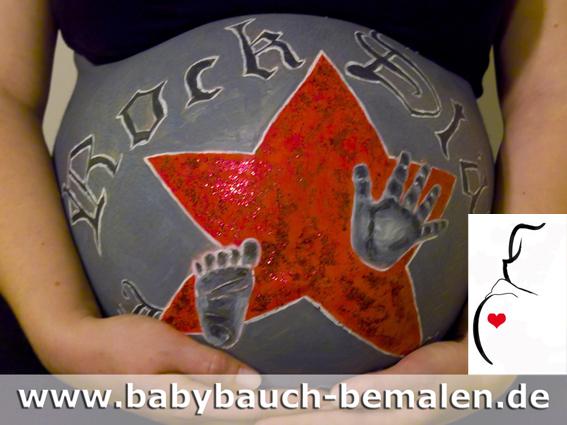 Babybauch Bemalen In Koln Dusseldorf Neuss Dormagen Und Nrw In