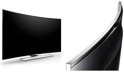 samsung ue78hu8590 8500 4k curved 195cm led tv smart tv hbbtv neu in m nchen tv hifi video. Black Bedroom Furniture Sets. Home Design Ideas