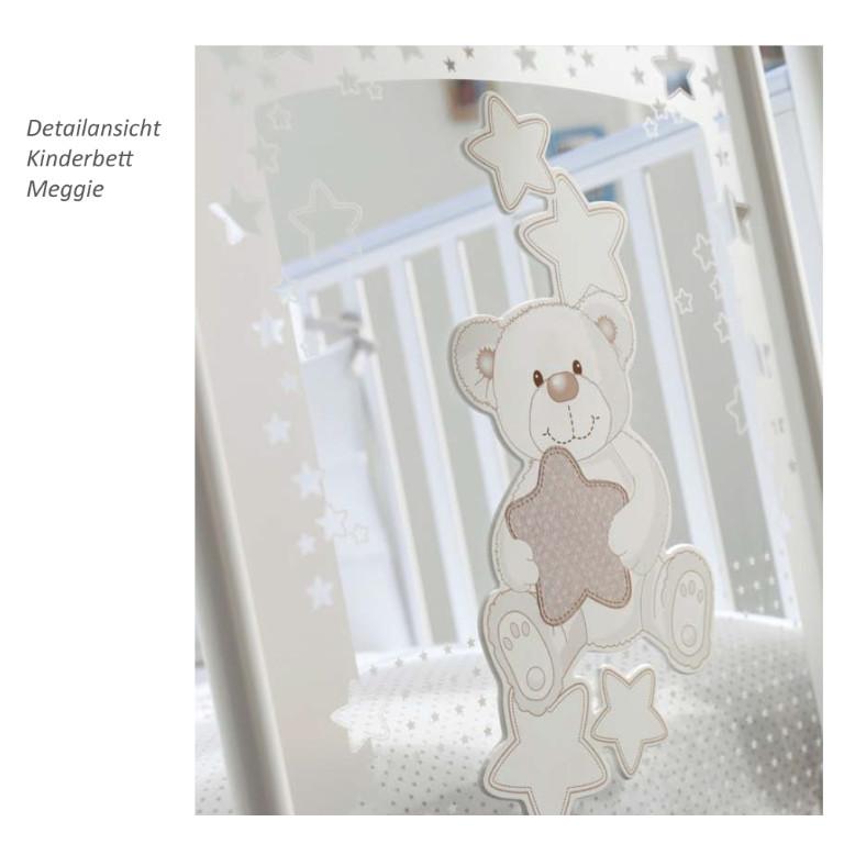 Kindermöbel Dresden kinderbett meggie weiß buche holz massiv pali kindermöbel neu in dresden baby und