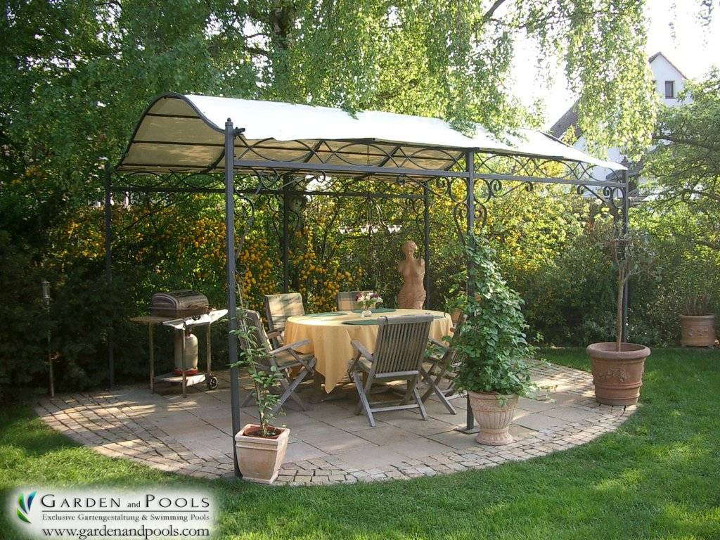 massiver carport pavillon terrassen berdachung pergola gazeb in berlin handwerk hausbau. Black Bedroom Furniture Sets. Home Design Ideas