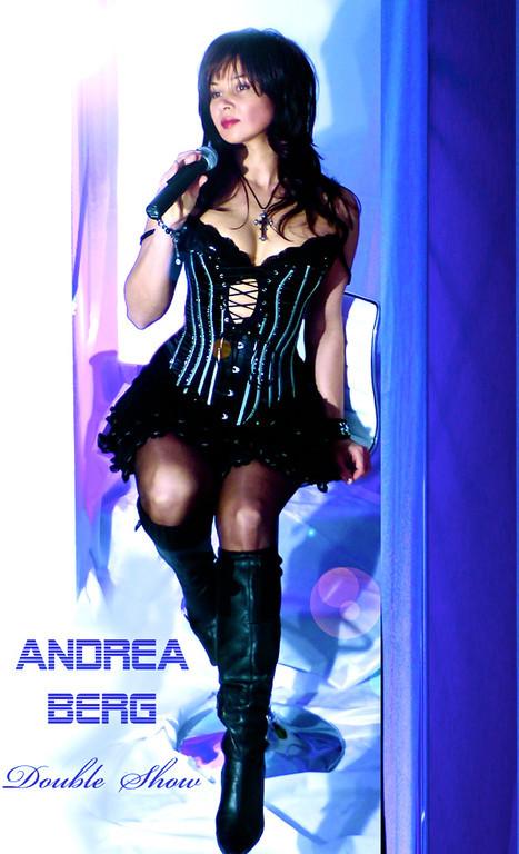 Andrea Berg Overknees