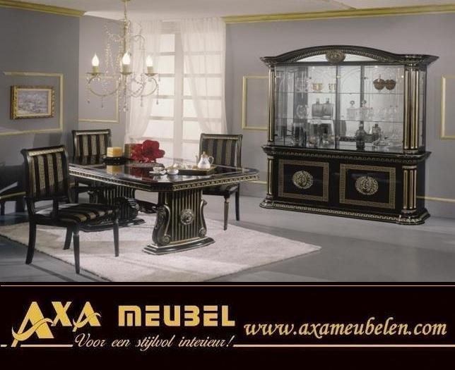 Italienische Wohnzimmermobel | Italienische Hochglanz Versace Axa Wohnzimmer Mobel Angebote In
