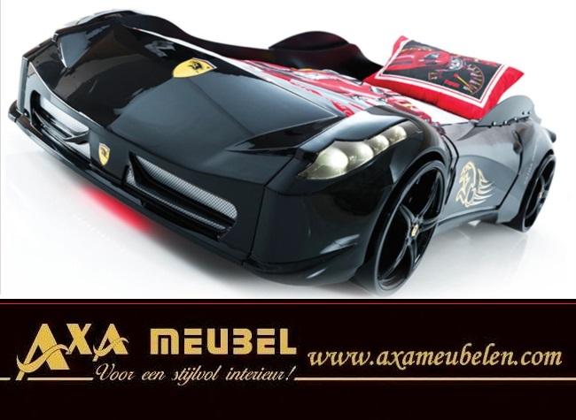 rennautobett kinder auto bett g nstig kaufen axa m bel angebote in 2512cm m bel und haushalt. Black Bedroom Furniture Sets. Home Design Ideas
