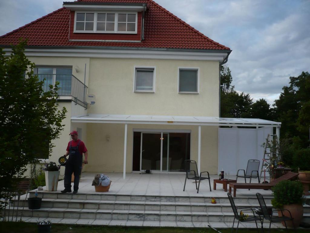 vordach und berdachung aus polen werkverkauf in frankfurt an der oder handwerk hausbau. Black Bedroom Furniture Sets. Home Design Ideas