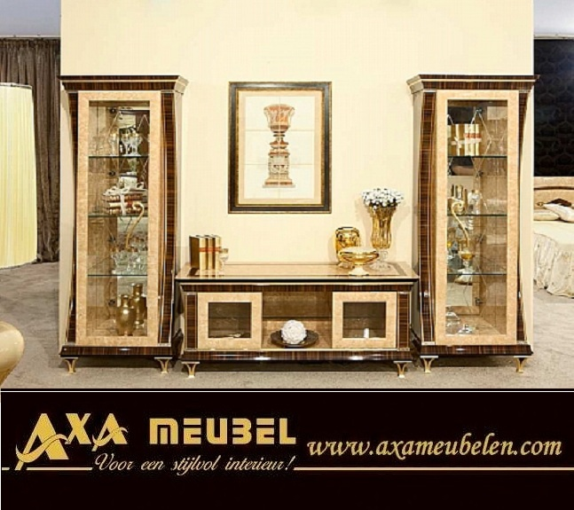 klassische italienische hochglanz wohnzimmer axa m beln in 2512cm m bel und haushalt. Black Bedroom Furniture Sets. Home Design Ideas