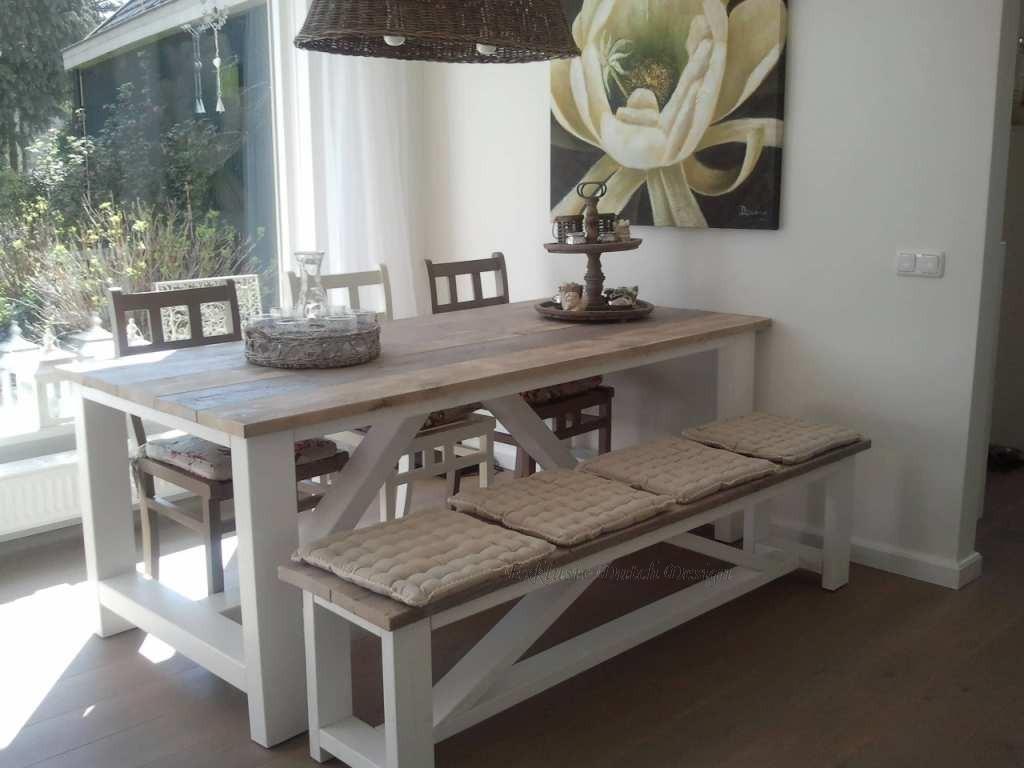 massivholz tische aus bauholz http www exklusivdutchdesign. Black Bedroom Furniture Sets. Home Design Ideas