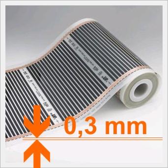 elektrische fu bodenheizung heizfolie laminat fliesen 13 50 eur m2 in alle germany handwerk