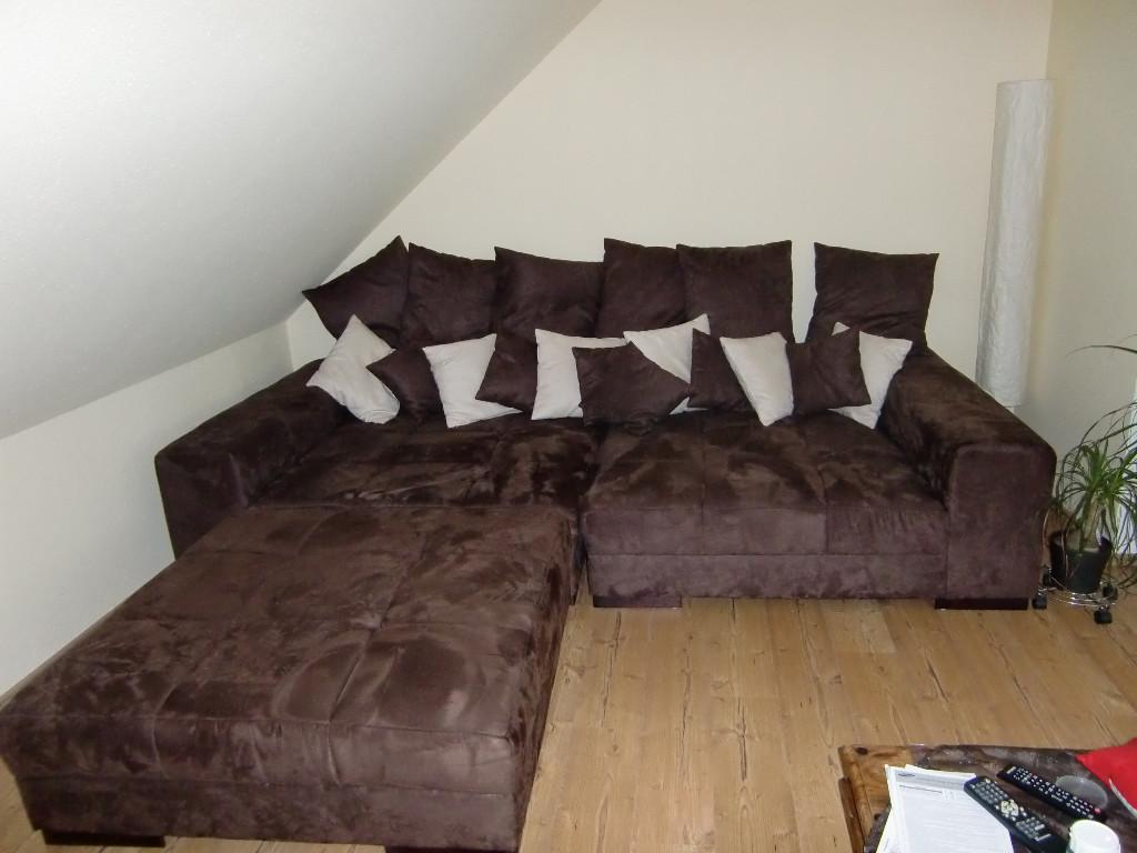 Big Couch Wohnlandschaft Bigsofa Sofa XXL Sofa in Berlin | Möbel und ...