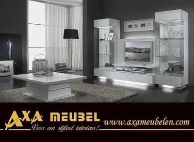 Italien Hochglanz Wohnzimmer Gnstig Kaufen AXA Mbel Angebote