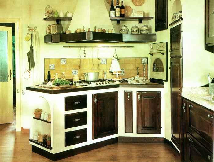 Toscana Küchen Ihr Direktimporteur für italienische Küchen in Berlin ...