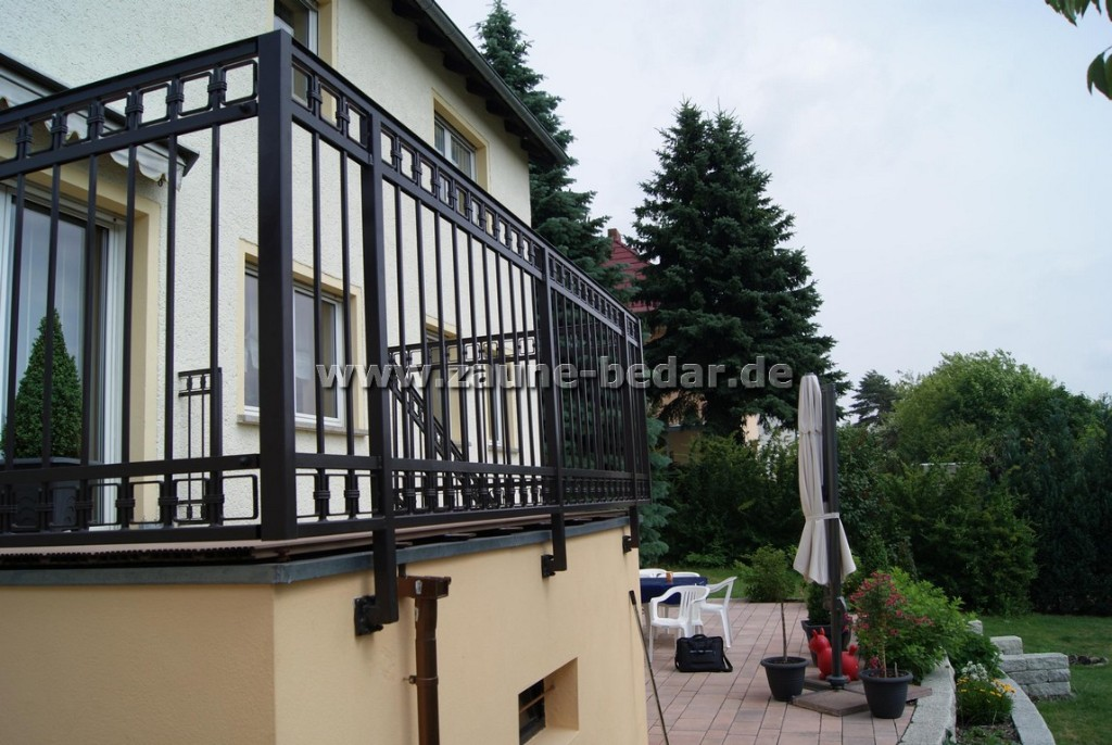 gel nder aus polen balkongel nder balustraden in jena handwerk hausbau garten kleinanzeigen. Black Bedroom Furniture Sets. Home Design Ideas