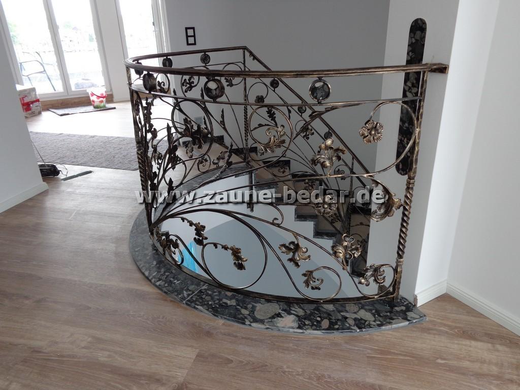 gelÄnder aus polen balkongelÄnder balustraden in jena | handwerk, Moderne