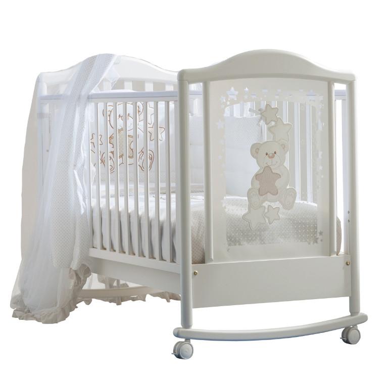 Kindermöbel Dresden kinderbett traumstern weiß buche holz massiv kindermöbel neu in dresden baby und