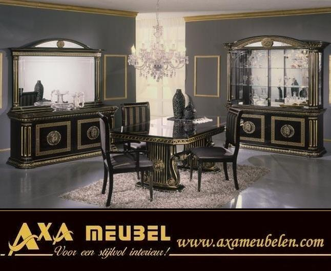 italienische luxus wohnzimmer goccia gold axa m bel angebote in 2512cm m bel und haushalt. Black Bedroom Furniture Sets. Home Design Ideas
