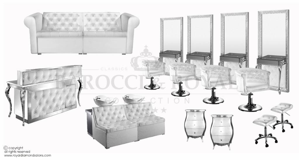 neue friseurm bel g nstig in aachen sonstiges kleinanzeigen. Black Bedroom Furniture Sets. Home Design Ideas