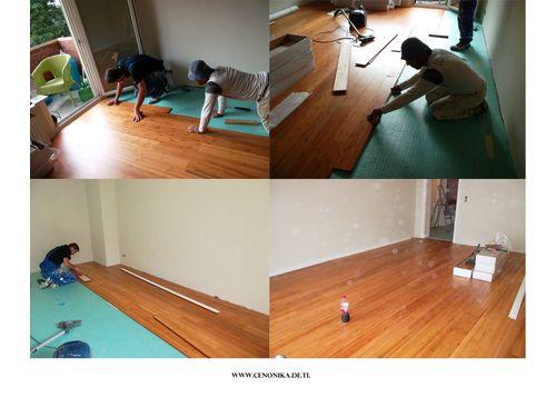 klicksystem verlegung laminat korkboden parkett in ganz hamburg in hamburg handwerk hausbau. Black Bedroom Furniture Sets. Home Design Ideas