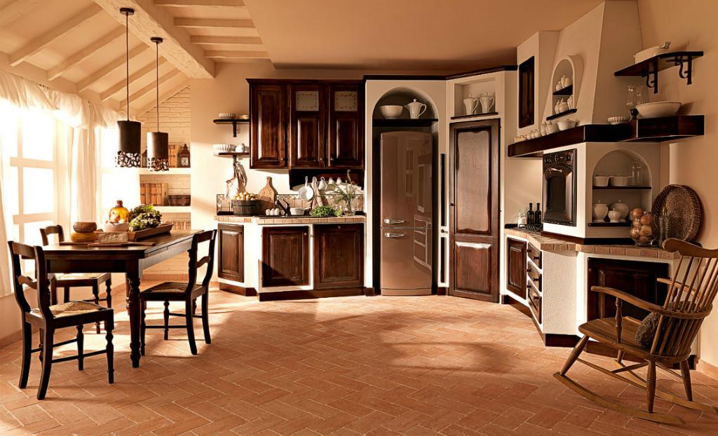 Italienische Küchen | Kochkor.Info