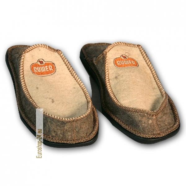 Schuhe die sich automatisch den Füssen anpassen in Forst